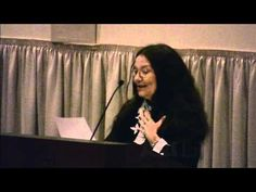 An Evening with Leslie Marmon Silko