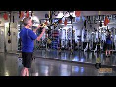 TRX Workout #1