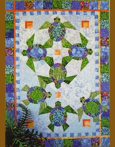 Animal Quilts On Pinterest 265 Pins