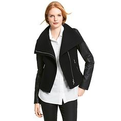 Image for UPCOUNTRY BIKER JACKET from Tommy Hilfiger USA