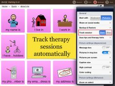 Avaz Lite is a FREE AAC app for children who are non-verbal, or who have difficulty with speech or language. Avaz has been designed with the vision of making every voice heard! Avaz is child- and caregiver-friendly, and helps therapists and educators to bring out the maximum potential in children.