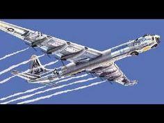 Convair B-36 Peacemaker  (1ª parte)