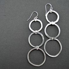 DIY Jewelry Idea  Good everyday earrings