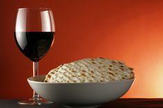 A vegetarian Seder