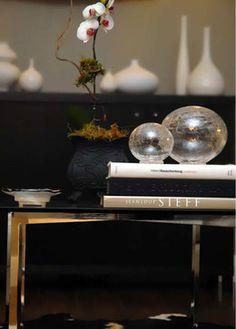 Fairbanks Loft - contemporary - living room - calgary - Atmosphere Interior Design Inc.