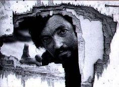 Julio Cortazar's Portrait