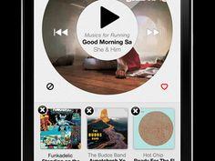 music app.