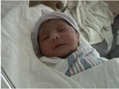 Parents Adopt Mentally Disabled Daughter's Baby Saved from Forced Abortion --> Thank the LORD!