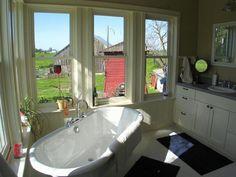 beach cottages, dreams, the view, tub, bedrooms, master baths, dream houses, farm houses, cottage bathrooms