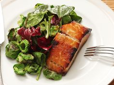 Easy Broiled Miso-Marinated Black Cod | Serious Eats : Recipes