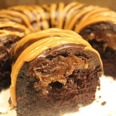 Chocolate Peanut Butter Tunnel Cake | Made Just Right by Earth Balance vegan plantbased chocol peanut, chocolate peanut butter, tunnel cake