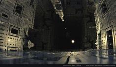 """Corridor"" (CC BY-NC"