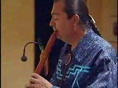 Love the native american flute