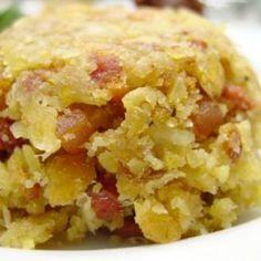 Puerto Rican Pork Mofongo Recipe - ZipList