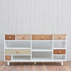 Milled Home Goods - Gorgeous Credenza!!