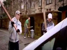 Jesus is a DJ - Burnistoun (BBC Scotland TV comedy sketch)