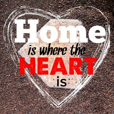 home is where the <3 is #baseball
