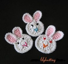 MAY PURCHASE PATTERN ~ bunny