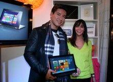 Technology: Lenovo Shares IdeaPad Yoga at Sundance Film Festival