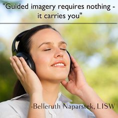 Sign-up to watch our broadcast with Belleruth Naparstek, LISW. It's part of the 2012 Trauma Therapy Training Program. #belleruth naparstek #guided imagery #ptsd #trauma #stress #health