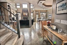 Check out this Open Concept in Discovery Ridge #ComFree