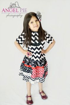 Little Girls Shirt Tuxedo RUFFLES by pinkmouse on Etsy, $32.00