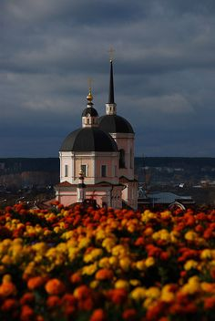 Tomsk