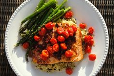 Balsamic-Red Wine Salmon http://www.yummly.com/blog/2012/07/keep-it-simple-with-splendid-salmon-recipes/