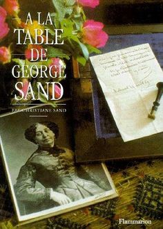 A la table de George Sand