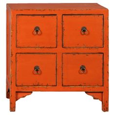 Lydia End Table