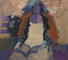 Liz Gribin, Knowledge