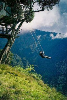 Treehouse Swing, Germany