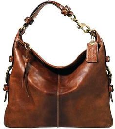 Not really a fan of Coach bags but this one is really cute