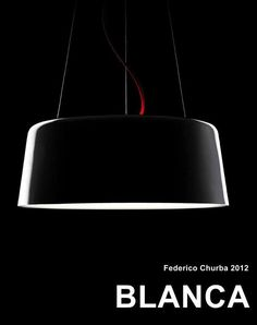 BLANCA by Panzeri SRL-design Federico Churba