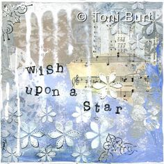 wish upon a star - m