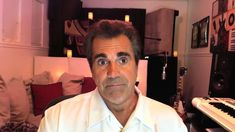 """Prayers for Carman, please!  This is an """"update"""" video he created for his fans. Carmelo Domenic Licciardello known by his stage name, Carman, is a contemporary Christian music artist & evangelist. He was born on January 19, 1956, in Trenton, NJ."""