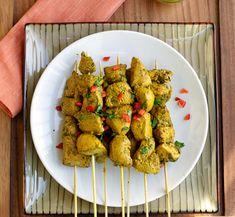 main meat, chicken tandoori, paleo babi, fondue, green chicken, recip delici, paleo main, paleo green, tandoori chicken