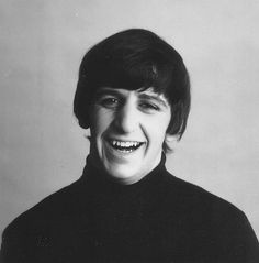 Ringo Starr in 'A Hard Day's Night' (1964)