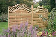 fence designs - Bing Images