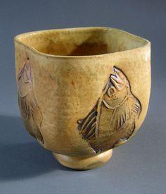 greg brantman square_fish_teabowl