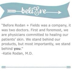 Love Rodan + Fields  Message me to learn more- Lisa J. Davis 239-580-8831 and join me in this ground floor opportunity!  B.Y.O.B. (Be Your Own Boss) lisaj.davis@me.com