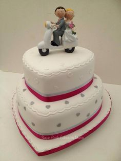 Cake Art By Uzma : Love Cakes on Pinterest 50 Pins