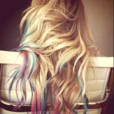 i wish i had the guts to do this!!