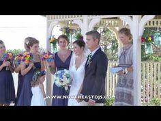 Spruce Point Inn |  Boothbay Harbor Wedding Maine DJ | Bath Maine DJ | Orrs Island Maine DJ