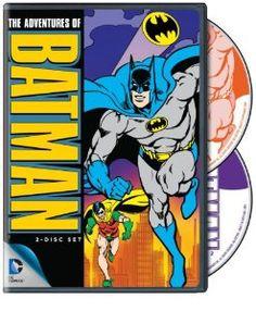 Amazon.com: Adventures of Batman: Olan Soule, Casey Kasem, Jane Webb, Ted Knight, Hal Sutherland, Allen Duconvy, Norm Prescott, Lou Scheimer...
