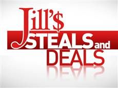 Jill's Steals and Deals contains great deals offered by retailers to TODAY viewers. Please click on the following website links to be directed to the offers from the companies we featured, and be sure to read the details. Conditions and restrictions may apply. If you have any specific questions about these details, please check with [...]