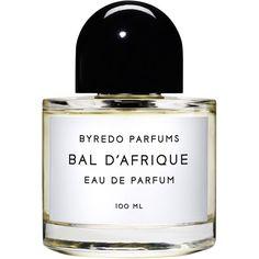 Byredo  Bal D'Afrique  $220.00