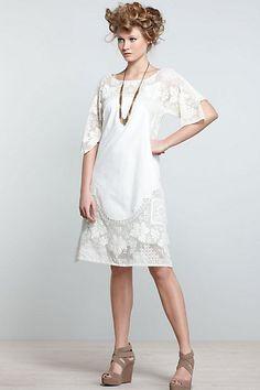 Lace Circle Dress-Lace Circle Dress