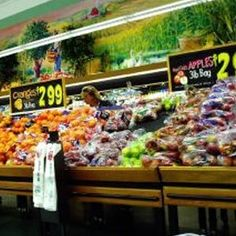 15 ways to save money (and time) at the grocery store without going extreme