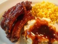 Should Be Illegal Oven BBQ Ribs Recipe